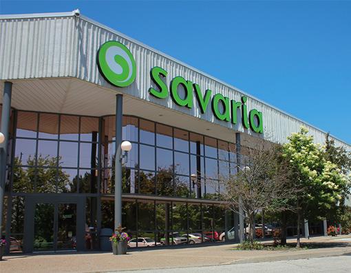 About Savaria